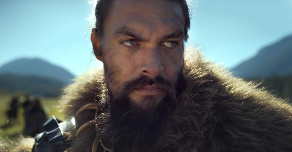 Jason Momoa Used Archspire Vocalist for Vocal Coaching