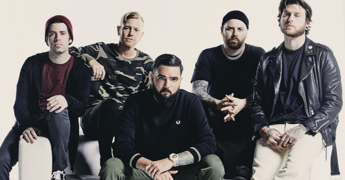 ADTR Debut Two New Songs Acoustically