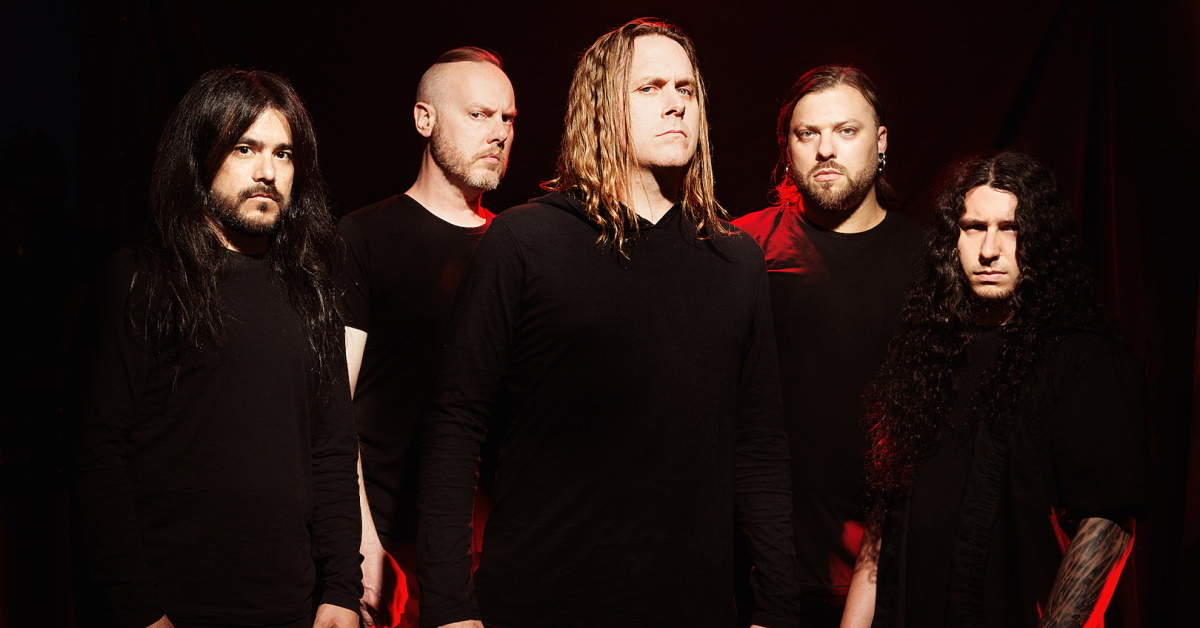 Cattle Decapitation: 'Finish Them' Video