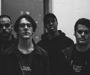 SYDNEY'S ELISION REVEAL CRUSHING NEW TRACK 'HUMAN VESSEL'.