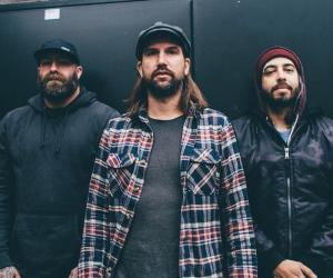 Watch Every Time I Die Play Two New Songs Live