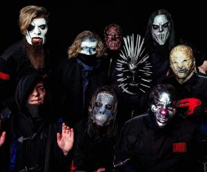 Slipknot: 'Pollution' Short Film