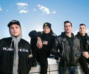 The Amity Affliction: New Album Out Now