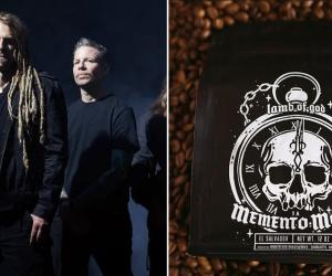 Lamb Of God Coffee Available