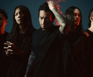 Crystal Lake: 'Into The Great Beyond'