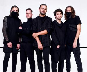 Northlane: 'Details Matter' Live At The Roundhouse