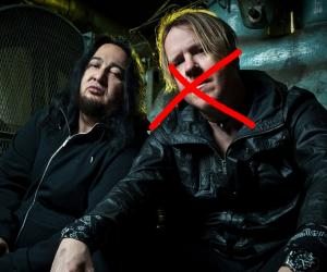 Burton C. Bell Leaves Fear Factory