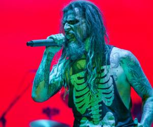 Rob Zombie Returns With 'The Triumph Of King Freak'