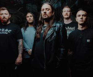 Thy Art Is Murder: 'Killing Season'