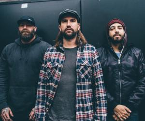 Every Time I Die Drop Two Huge New Songs