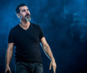Serj Tankian's Documentary Arriving Feb 2021