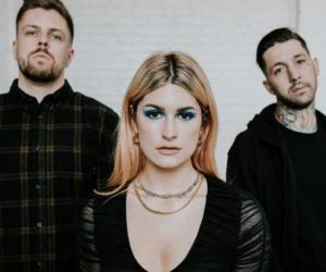 Spiritbox Unveil Beautiful New 'Constance'
