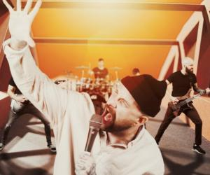 August Burns Red: 'Standing In The Storm'