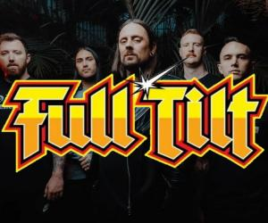 Full Tilt Festival Announced For Melbourne