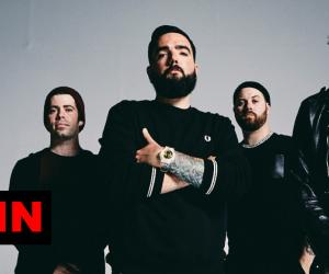WIN: A Day To Remember 'You're Welcome' Prize Pack