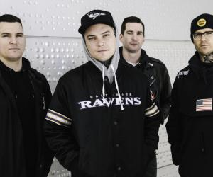The Amity Affliction Announce Aus 2021 Tour