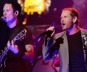 Watch Trivium Cover Metallica With Corey Taylor + Robb Flynn