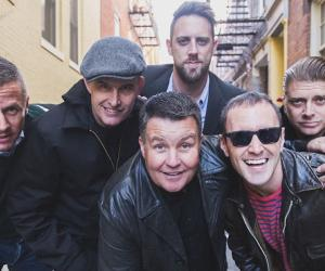 Dropkick Murphys: New Album + 'Middle Finger'