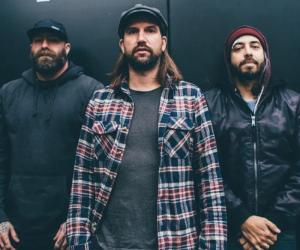 Every Time I Die: 'AWOL'