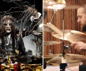 Sepultura Drummer Smashes Slipknot's 'The Heretic Anthem'