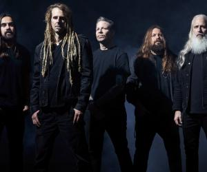 Lamb Of God: 'Ghost Shaped People'