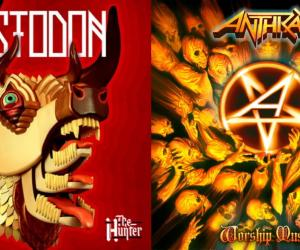 10 Of The Best Rock/Metal Albums In 2011