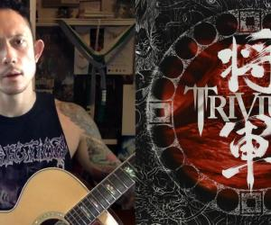 Matt Heafy: 'Shogun' Acoustic EP