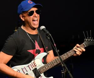 Tom Morello + Game Of Thrones Writers Working On Metal Movie