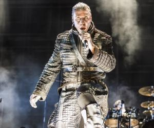 Rammstein Have New Album Recorded
