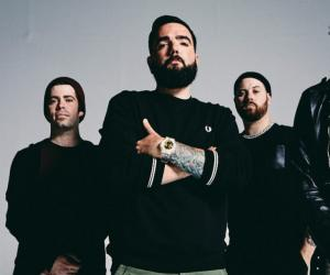 ADTR: 'You're Welcome' Out Now!