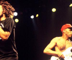 rage against the machine 1996 live