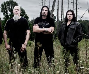 Dream Theater's James LaBrie Talks New Record 'Distance Over Time' & Possible Australian Tour.